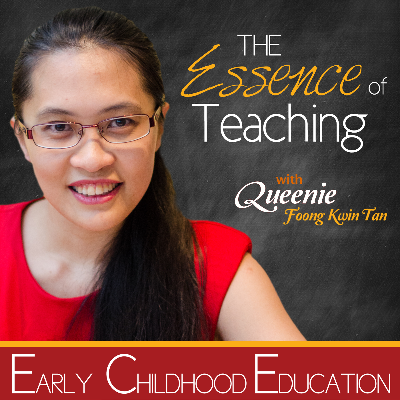 The Essence Of Teaching Podcast